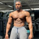 Profile picture of Raheem Gray