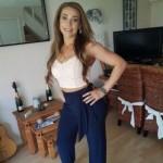 Profile picture of Kristina Ponder