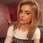 Profile picture of Chloe Jayne Wallace